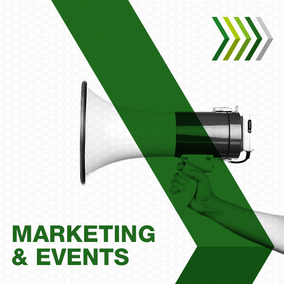 Marketing & Events